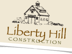 Liberty Hill Construction