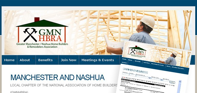 Greater Manchester Nashua Home Builders Remodelers Association - Home remodelers association